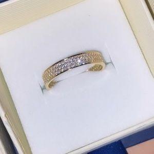 14k ring size 6